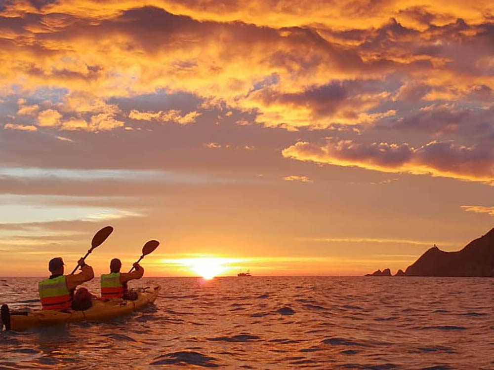 Nugget Point Sunrise Kayak Tour, New Zealand